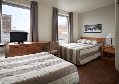 Hotel Y Montreal 2
