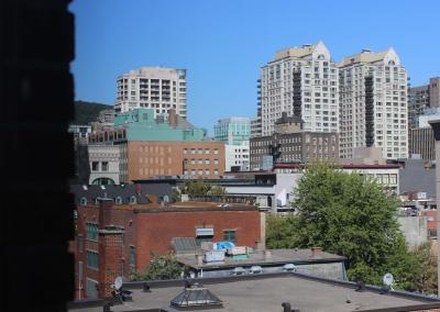 Hotel Y Montreal 3