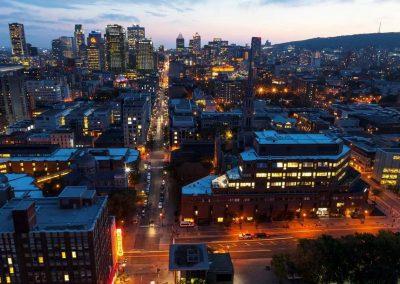 Hotels Gouverneur Montréal 2