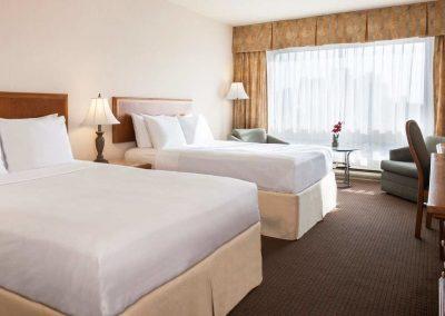 Hotels Gouverneur Montréal 3